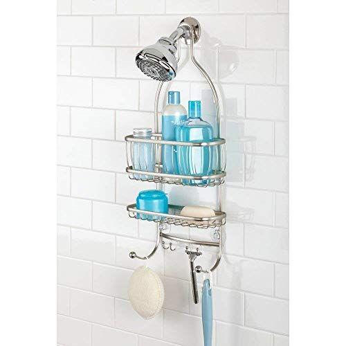 Home Joy Dorm Shower Caddy Bathroom College Small Portable