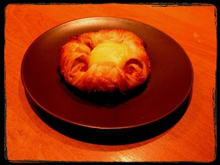 Ciasteczko idealne na smutki :)