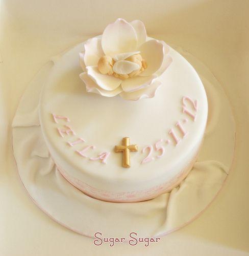 Angel-baby-Christening-Cake-1