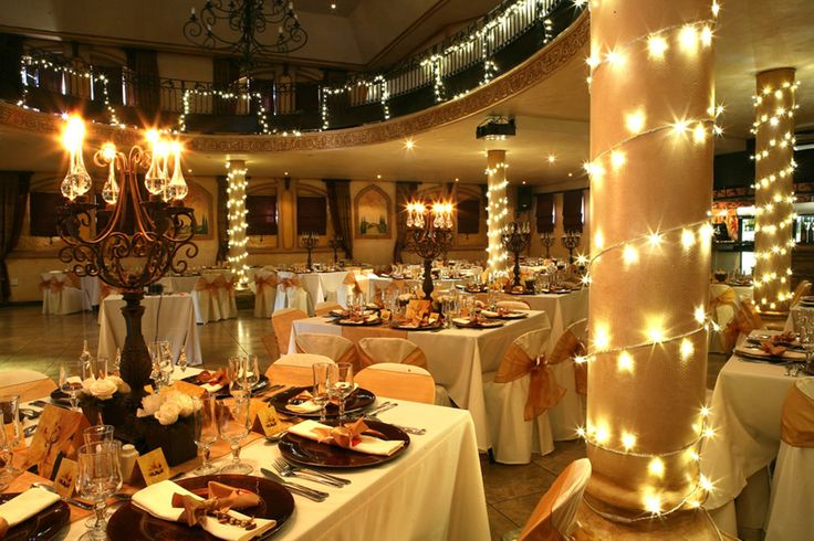 Rubica wedding and function venue at casa toscana lodge