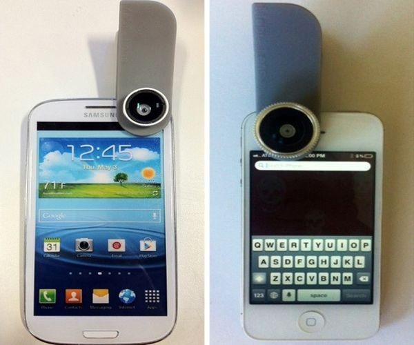 Juan Elias Javier: Un Accesorios Tecnológico para la Cámara de Tu Smartphone