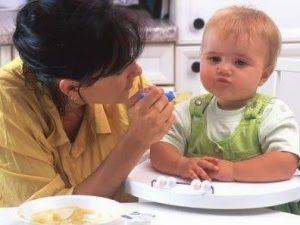 Записки провинциальной домохозяйки или блог в квардате: Ложечку за маму, ложечку за папу....