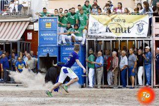 torodigital: Terminaron los festejos taurinos de Sant Antoni e...