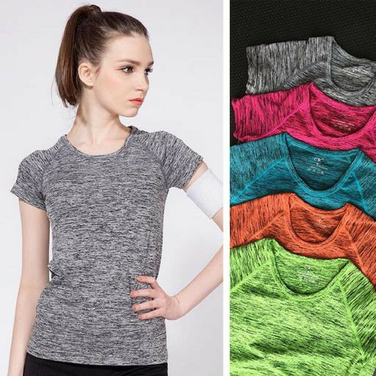 Yoga Round Neck Short Sleeves – Asanas Outfitters