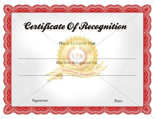 28 Best Employee Award Images On Pinterest Award Certificates