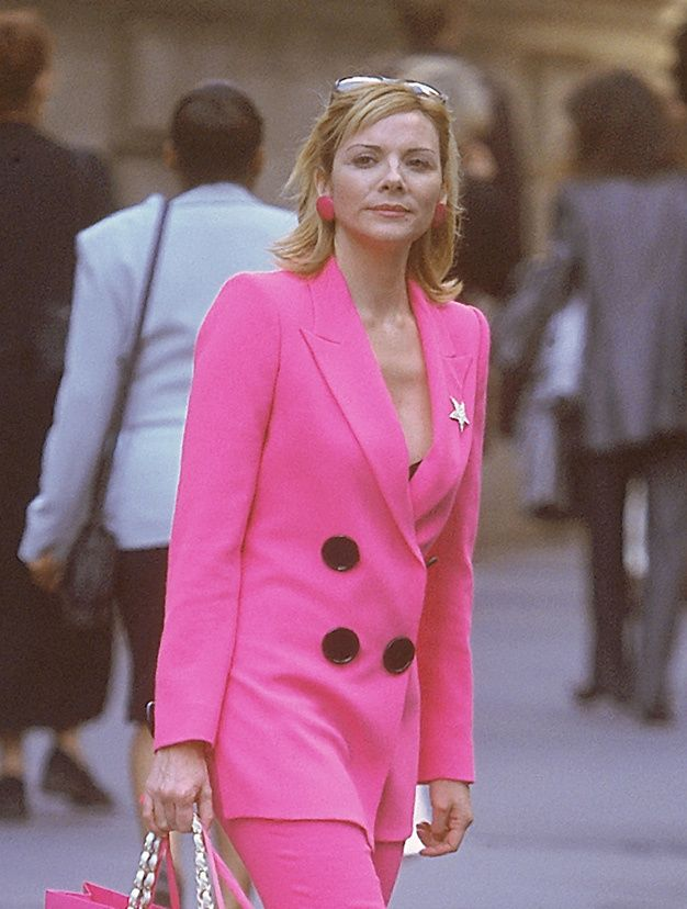 93 best images about Kim Cattrall on Pinterest