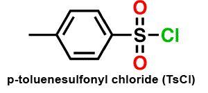 P Toluenesulfonyl Chloride Reagent Friday | TsCl ...