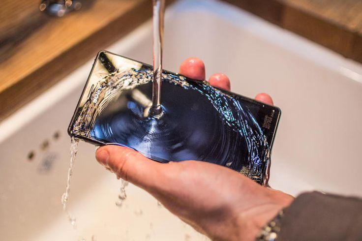 Sony Xperia M4 Aqua: características del Xperia Z3 a un precio más asequible