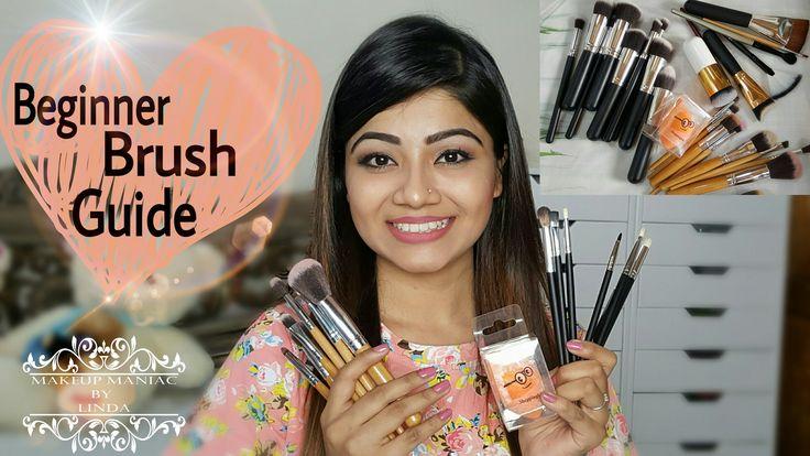 Best Affordable Makeup Brushes | Brush Guide For Beginners | EBAY Best Makeup Brush sets - http://somecosmiclove.com/best-affordable-makeup-brushes-brush-guide-for-beginners-ebay-best-makeup-brush-sets/