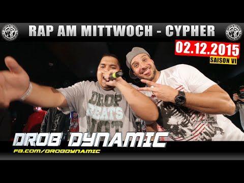 Cypher: 02.12.2015   RAP AM MITTWOCH