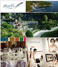 Poets Cove Resort and Spa-Pender Island BC/ Destination Wedding Vancouver Island/Beach Wedding Vancouver Island