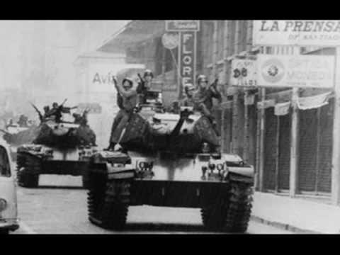 Salvador Allende Ultimo discurso