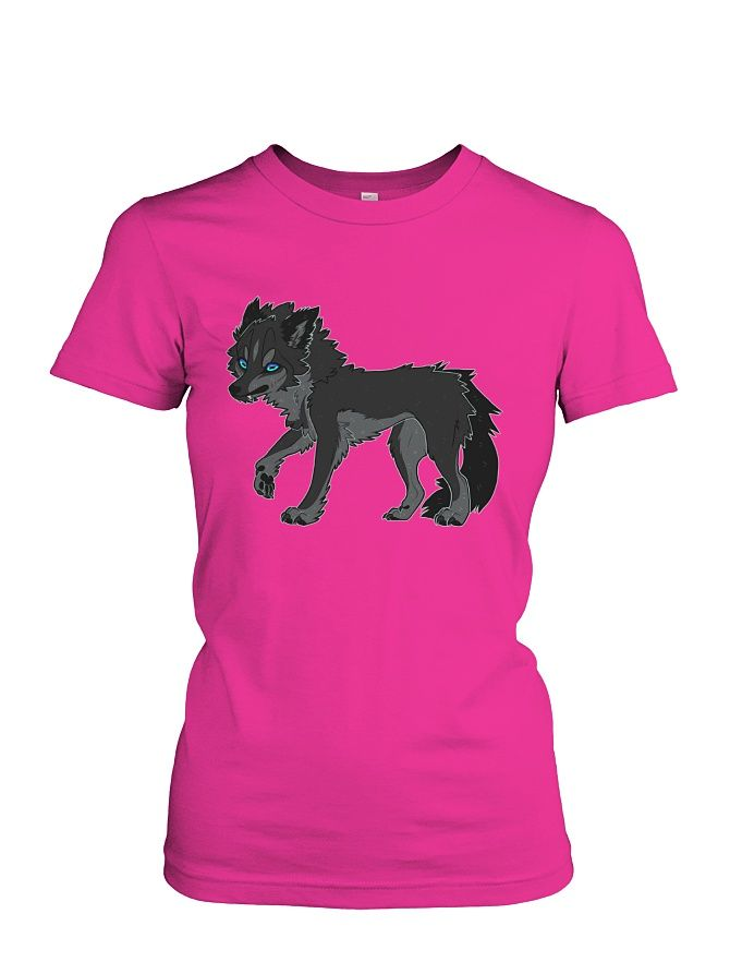 RAWWWR. Cute Ladies Tee! Stay kawaii! ♡♡♡ #tee #womensfashion #tshirt #kawaii #anime #unisex #gift #cute #animals #fashion #tees