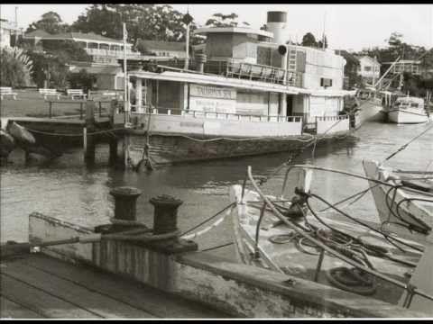 Lady Denman Ferry, Sydney: No Way to Treat a Lady. Her story.