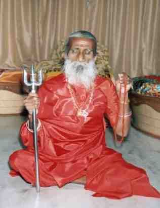 Prahlad Jani - Unexplained mysteries, no food or drink for 65 years