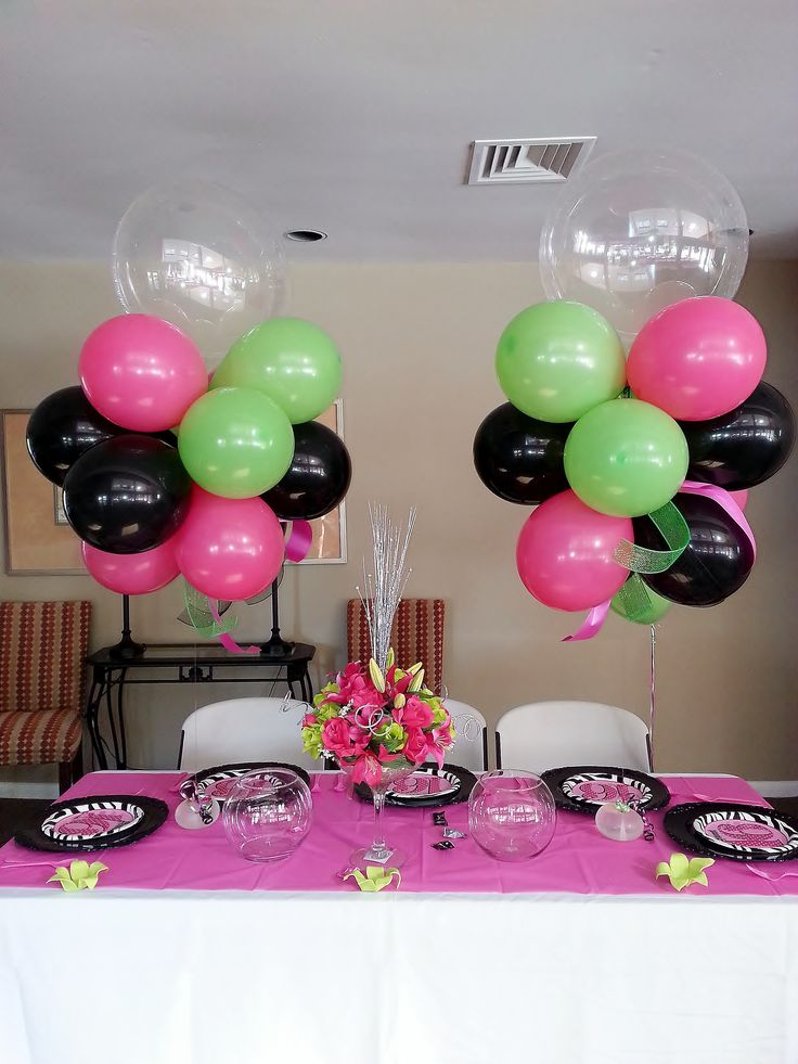38 best My Balloon Art Decor images on Pinterest Arch Balloon