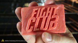 actual Fight Club soap