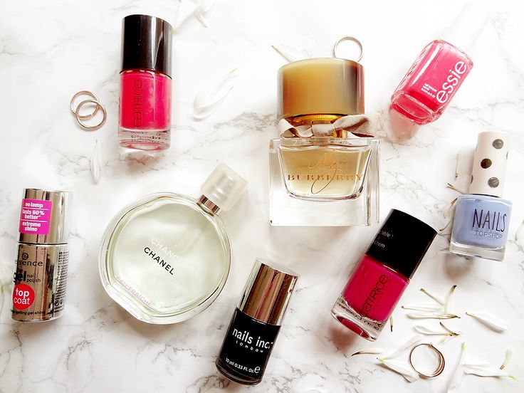 Best of Beauty 2015: Makeup