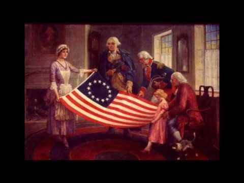 "National Constitution Center ""The History of the U.S. Flag"" - YouTube 