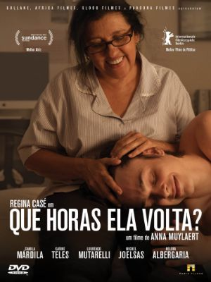 The Second Mother ★★★★★ (22/fev)