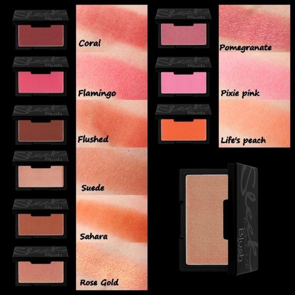 Image result for sleek blush