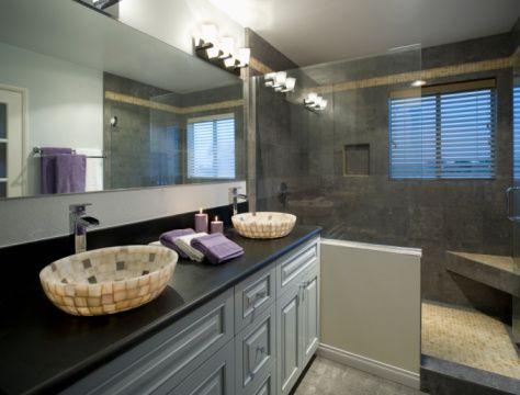 shower idea for bathroom remodel