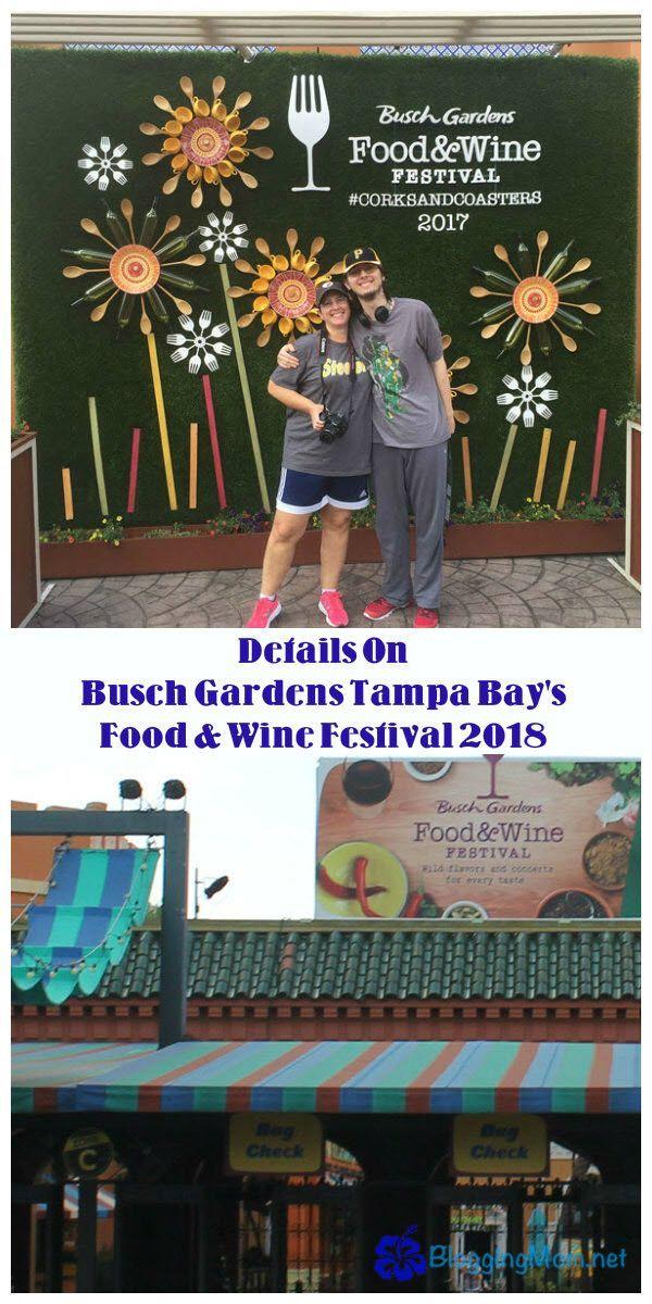 7a961b175a7b319a043ac2ab3f5d3459 - Christmas Town Busch Gardens Tampa 2018