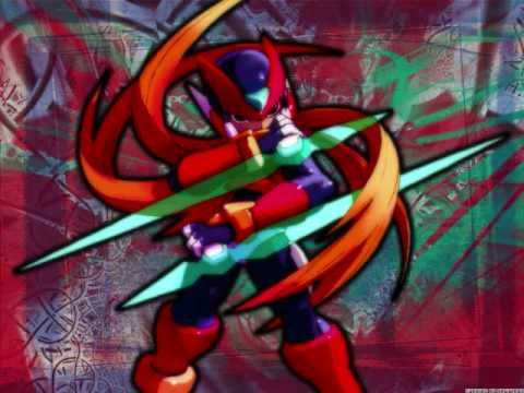 MegaMan Zero~Zero's Theme