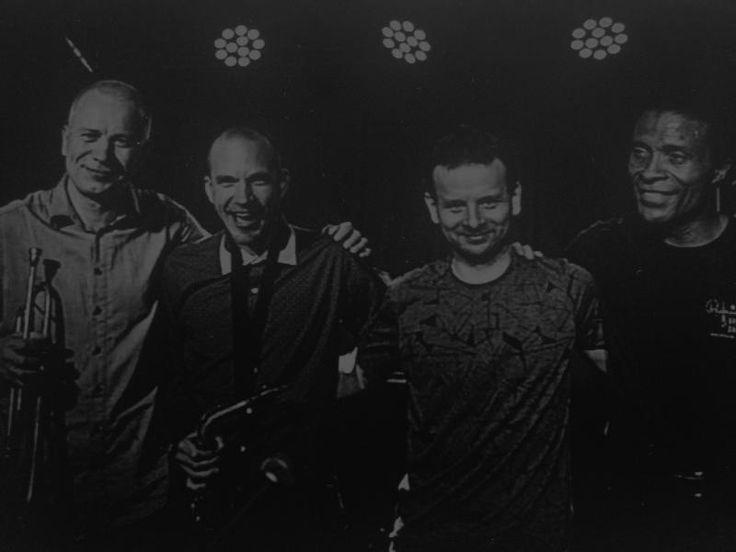 Piotr Wojtasik Quartet  Rzeszów Jazz Festiwal 2016