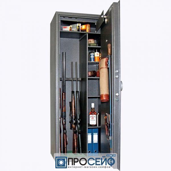 Оружейный сейф Safetronics TSS 160 M/K5