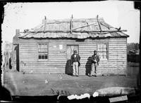 Detectives, Gulgong 1872
