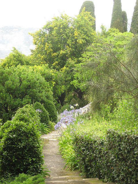 1000 images about 06 villa ephrussi de rothschild st for Villa jardins ephrussi de rothschild