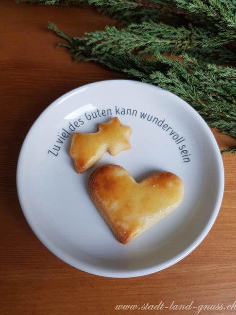 Gute Weihnachtskekse.Mailänderli Rezept Guetzli Backen Weihnachtskekse Nach Schweizer