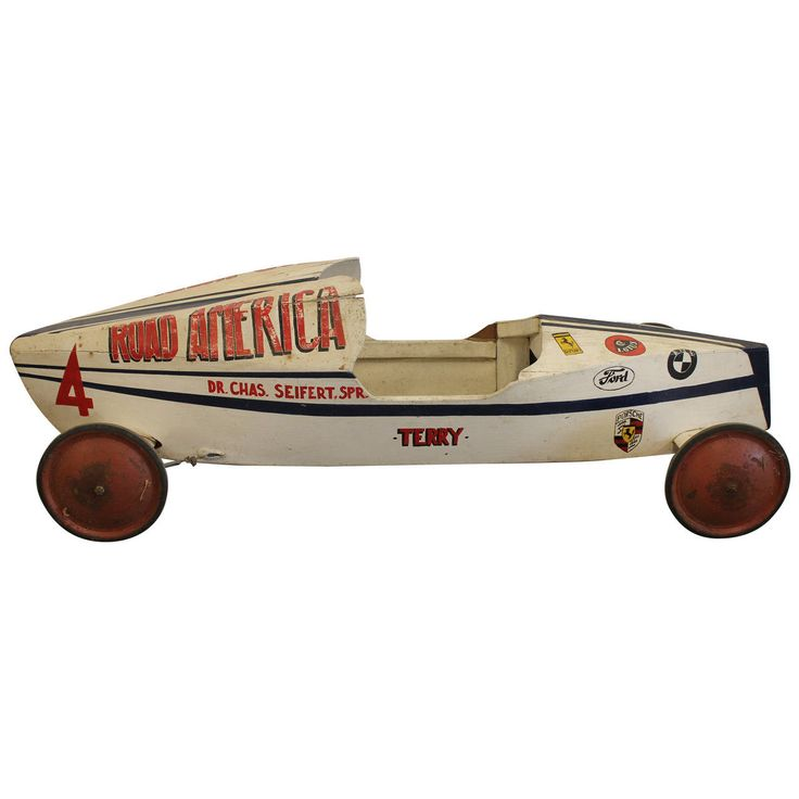 57 Best Images About Classic Soap Box Derby On Pinterest