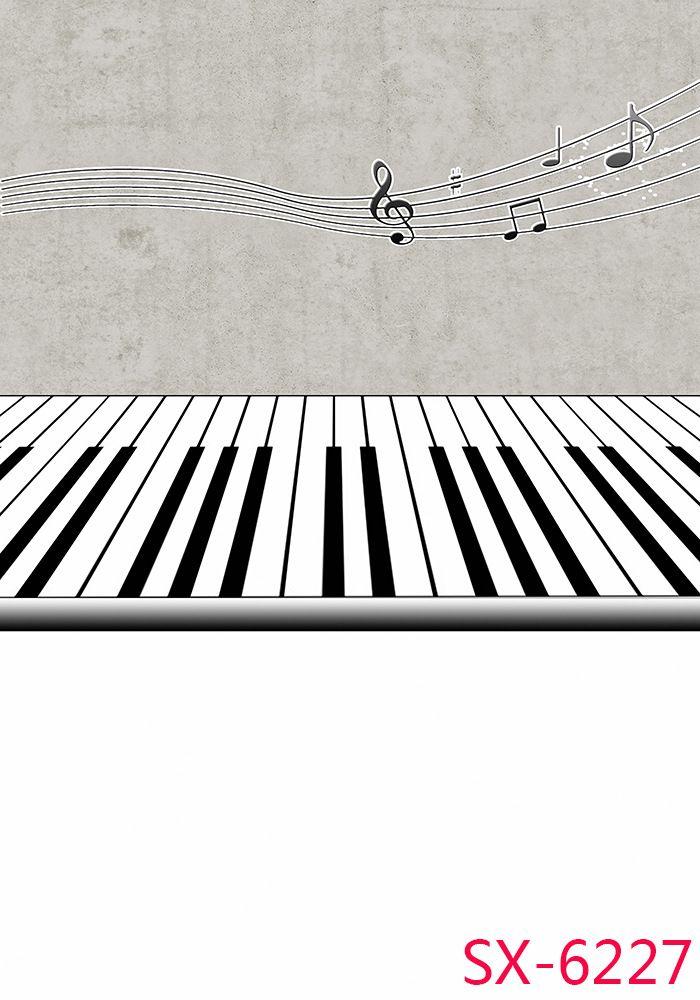 US $10.25 Piano Score Wall Photography Backdrops Music Photo Studio Background #Piano #Score #Wall #Photography #Backdrops #Music #Photo #Studio #Background