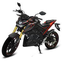 Harga Motor Yamaha - Kredit Motor Yamaha Xabre untuk wilayah Jakarta, Tangerang, Depok, Bekasi dan Bogor. DP dan Cicilan Murah, Harga Spesial melalui kami Dealer Yamaha Jakarta. Informasi fitur dan spesifikasi terbaru