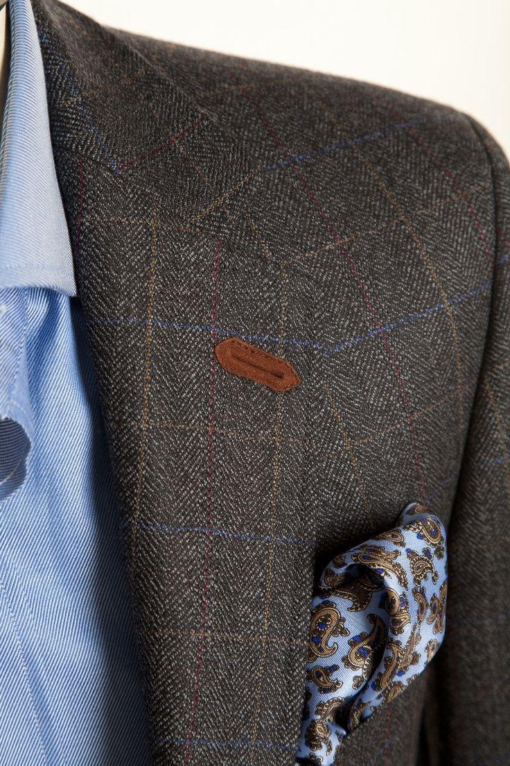 Mens jacket pocket handkerchief - 106 Best Images About Things To Wear On Pinterest Herringbone Ties And Herringbone Jacket