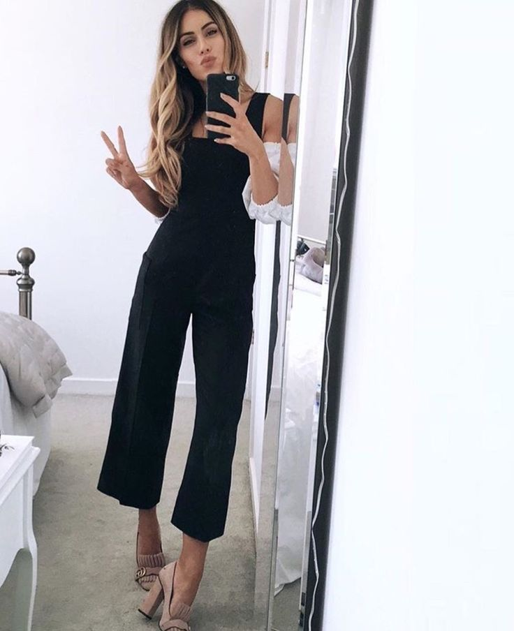 Lydia Elise Millen  NEED that jumpsuit!