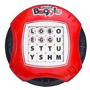 2015: Handheld Boggle