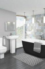 68 Trendy Bathroom Grey Theme Tubs