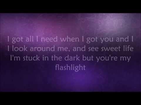 Jessie J - Flashlight Lyrics (Pitch Perfect 2) - YouTube That one person
