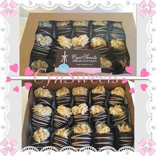 #cheesecakestuffedstrawberries Instagram tagged photos - Pikore