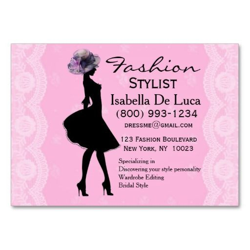 14 best business cards office supplies images on pinterest desk fashion stylist business cards colourmoves