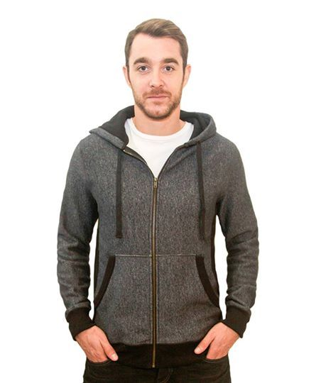 The Stutfield Hoody is the latest addition to our popular Heritage Collection. Two colour mixes to suit your style! #MadeInCanada http://redwoodclassics.net/apparel/unisex-16-oz-reverse-grain-contrast-hoody