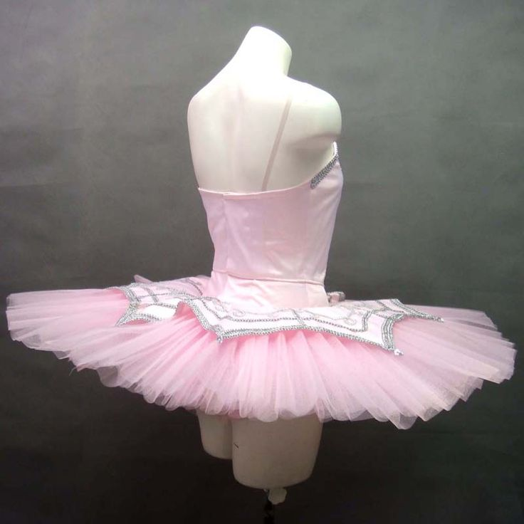 Made To Your Measurement Classical Ballet Tutu Pink