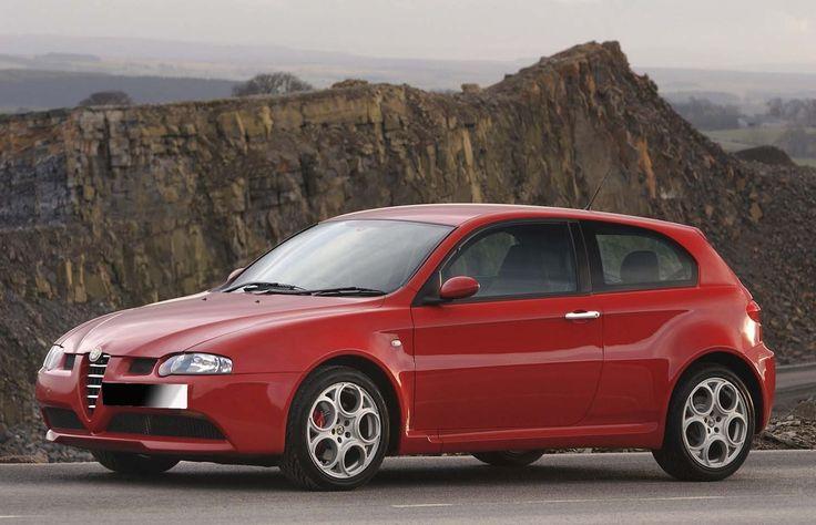 2003 Alfa Romeo 147 | Classic Driver Market