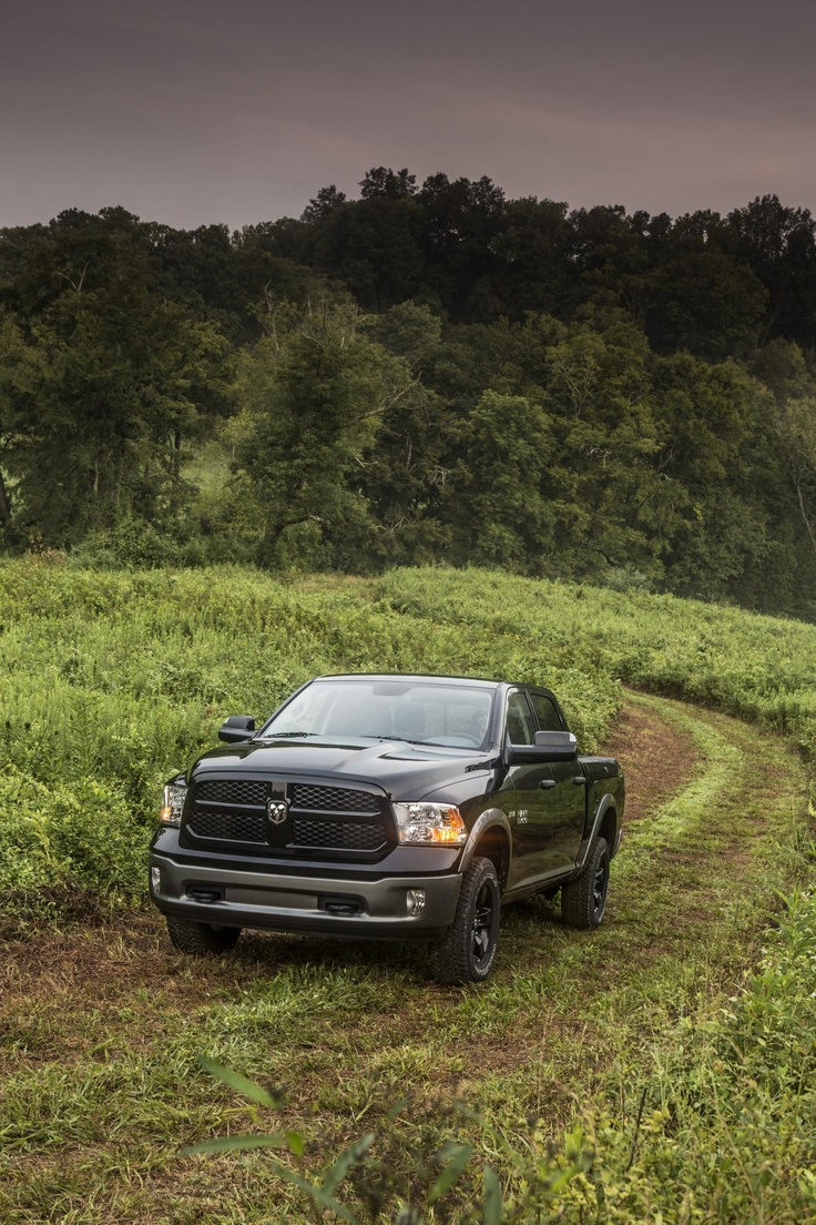 No longer sold under the Dodge brand. Instead it's considered a Ram Truck.