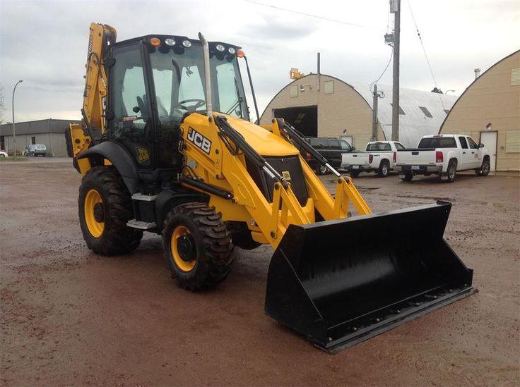 2016 JCB 3CX 14 Wheel Loader EUR: €79,900.00 (Gross) / €66,583.00 (Net) USD: $84,000.00 (Gross) / $70,000.00 (Net) GBP: £68,500.00 (Gross) / £57,083.00 (Net)  Drive Type: 4WD Hours: 309 14' dig depth, Cab with AC, Ride control, Extendable dig, Power shift. CERTIFICATE OF ORIGIN EUR1.