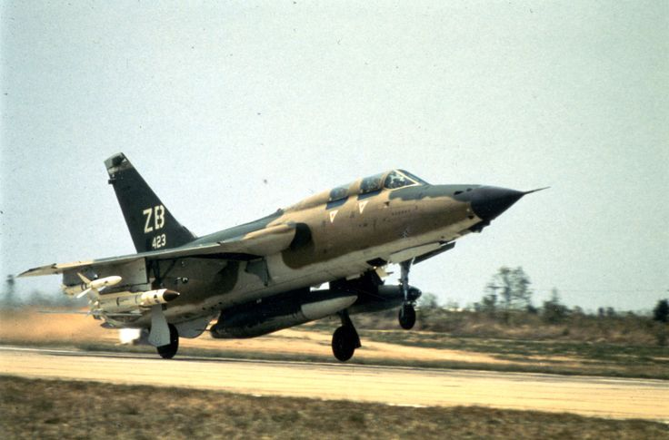 First In, Last Out: the story of the SEAD missions flown by the F-105 in Vietnam