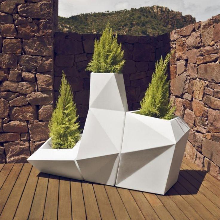 88 best Garten images on Pinterest Decks, Landscaping and Campfires